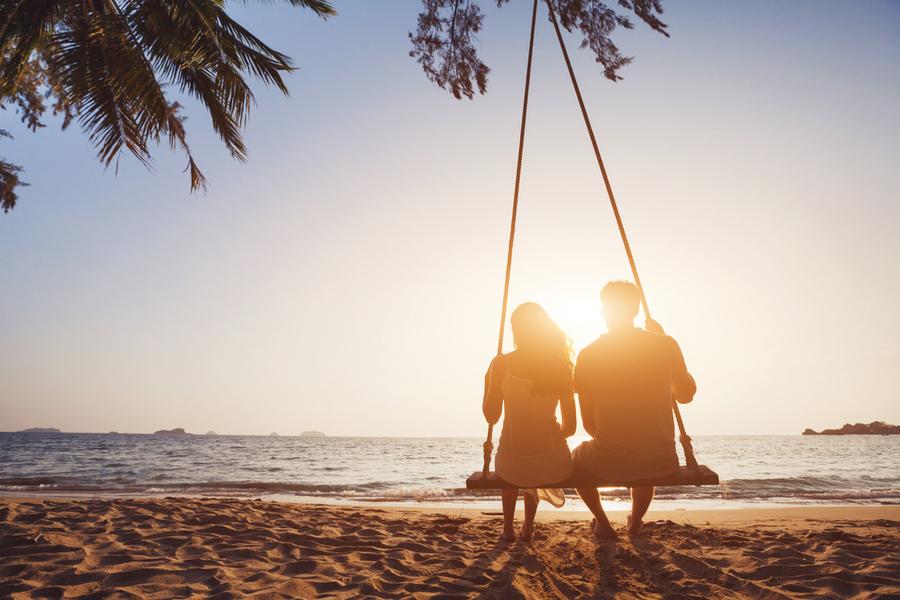 A importância de manter o equilíbrio no relacionamento